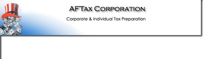 AFTax Corporation